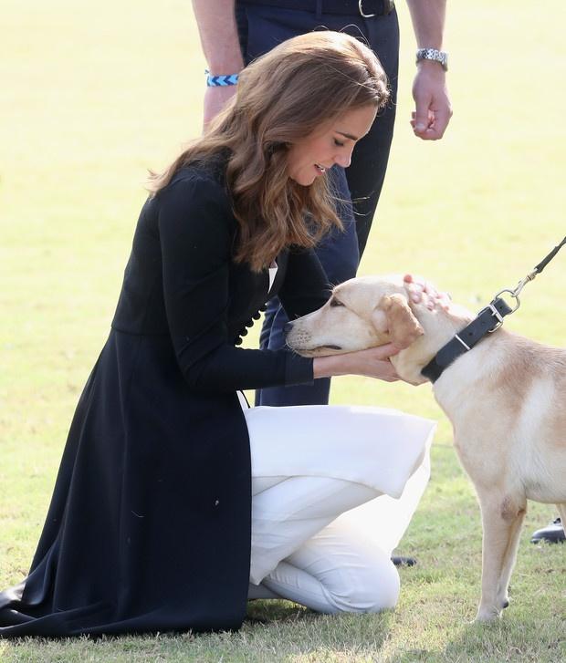 Неожиданная страсть Кейт Миддлтон, которая запрещена ей по протоколу из-за принцессы Дианы
