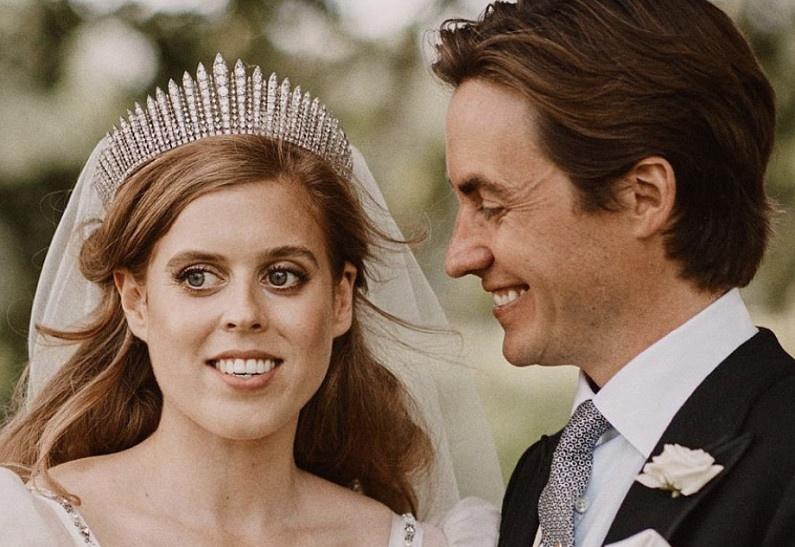 Принцесса Беатрис планирует поселиться в бывшем доме Меган Маркл и принца Гарри