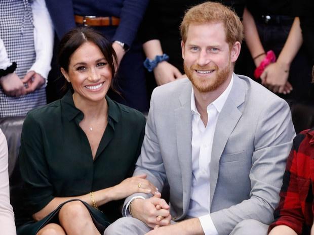 Новая работа: Гарри и Меган заключили контракт с Netflix — что известно о сделке