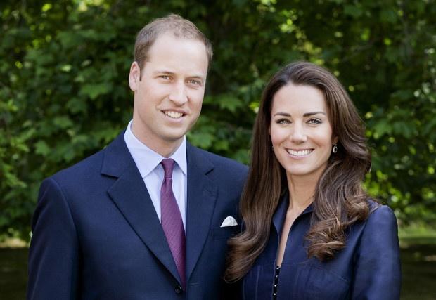 Одна деталь во внешности принца Уильяма, над которой Кейт Миддлтон постоянно подшучивает