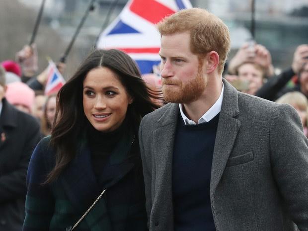 «Слишком занята»: почему Меган отказалась приехать на каникулы к Королеве