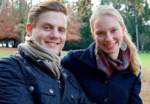 Новая свадьба в королевских домах Европы