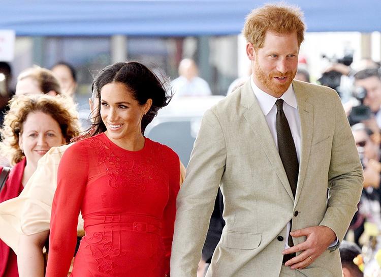 Меган Маркл и принц Гарри выпустили райдер для своих появлений: высокий ценник, согласованные вопросы и другие детали