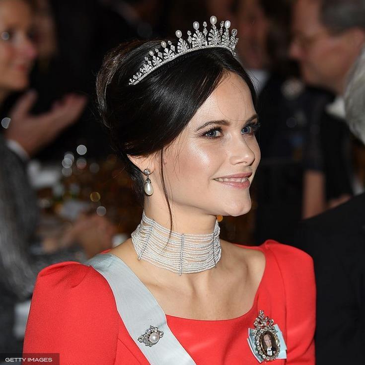 Шведская принцесса София о решении принца Гарри и Меган Маркл покинуть королевскую жизнь