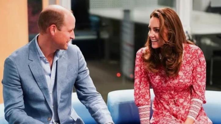 Новый выход! Принц Уильям и Кейт Миддлтон впервые за долгое время появились в Лондоне