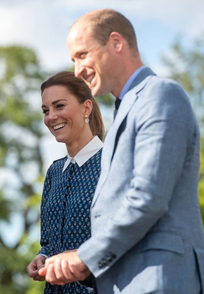 Принц Уильям выступит на TED Talk — и расскажет об изменении климата