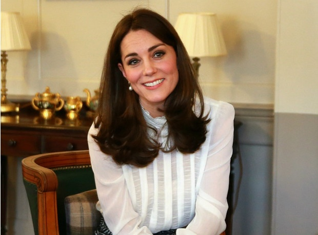 Табу для герцогини: как Кейт запрещает к себе обращаться