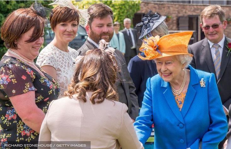 Главный источник дохода и самое малоизвестное поместье королевы Елизаветы: герцогство Ланкастер