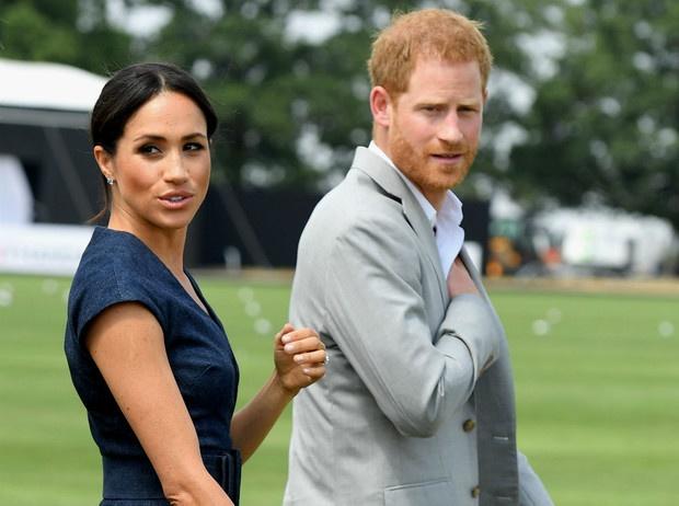 Королевские запросы: сколько Гарри и Меган хотят получать за каждое свое появление