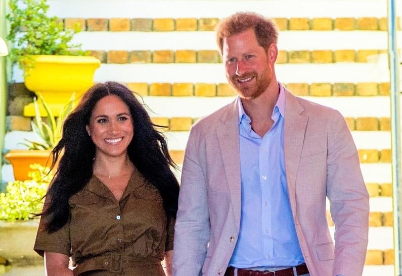 Дядя Кейт Миддлтон назвал принца Гарри и Меган Маркл жалкими марионетками. И вот почему!