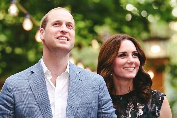 «Он ведет себя естественно и не фальшиво»: Уильям берет на себя роль «Народного принца» вместо Гарри