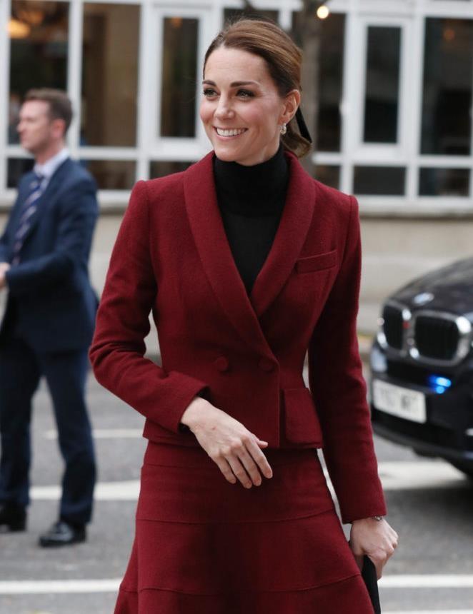 У Кейт Миддлтон был план «Б» на случай расставания с принцем Уильямом: новые детали из свежей биографии