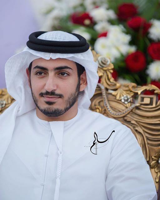 Королевская свадьба в ОАЭ