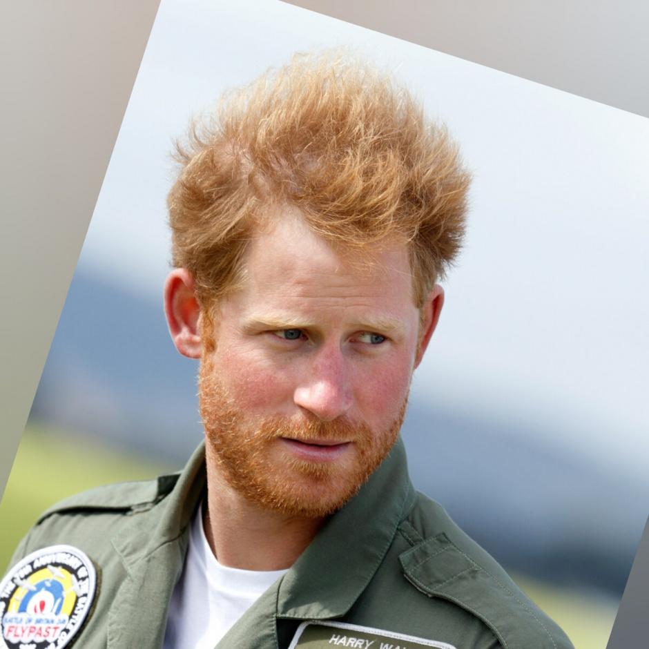 Принц Гарри направил юридическую жалобу в газету из-за статьи о том, что он якобы не общается с британскими командирами