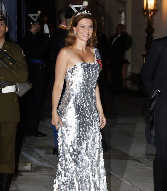 Принцесса Норвегии Марта Луиза снимает собственное реалити-шоу