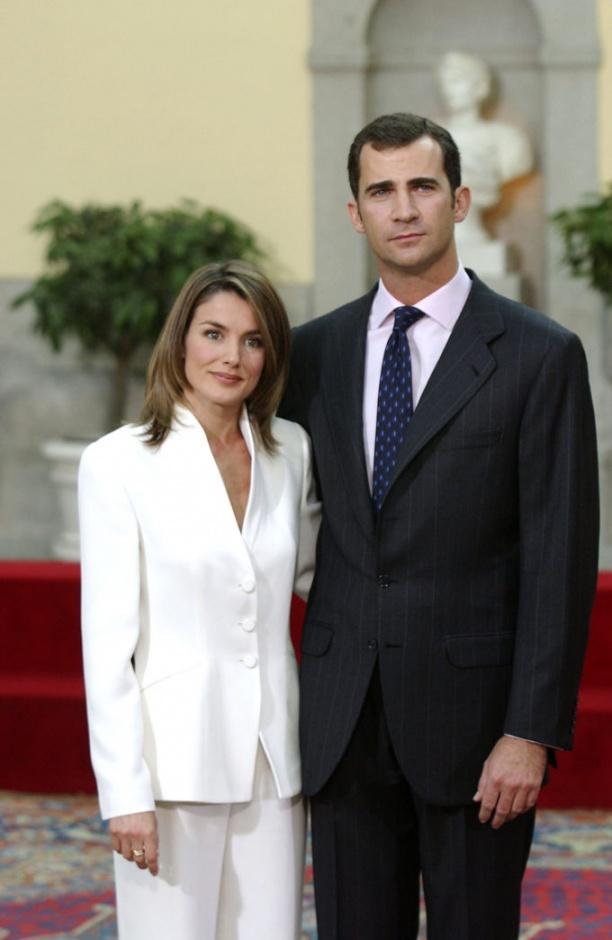 Кто есть кто в королевской семье Испании