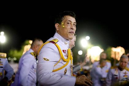 Король Таиланда впервые за 40 лет дал интервью и прокомментировал протесты