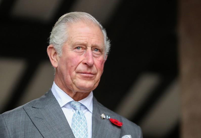 Принц Чарльз кокетливо прокомментировал свой стиль в редком интервью для глянца