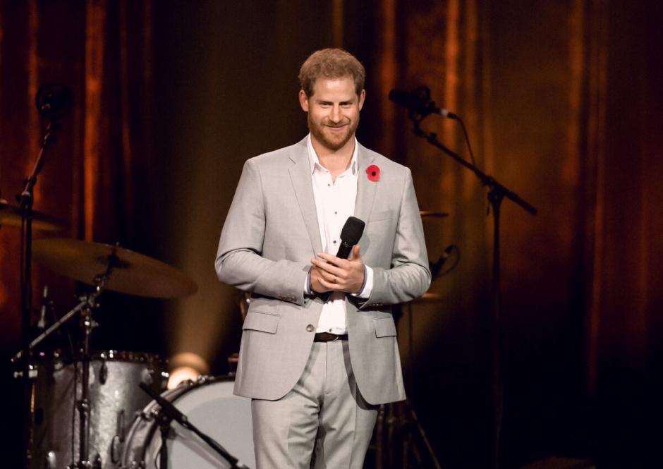 Дворец отказал принцу Гарри в просьбе возложить венок в Воскресенье памяти, 18 ноября он появится на американском телевидении