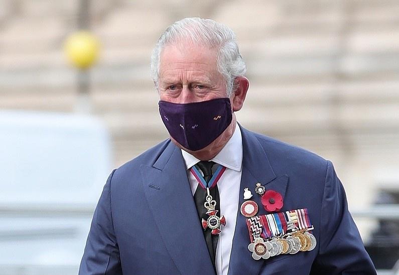 Принц Чарльз отмечает 72-й день рождения: поздравления членов королевской семьи и редкие фото