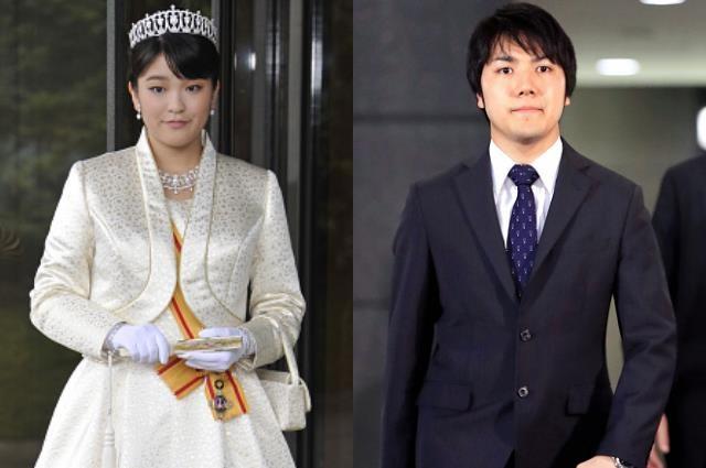 Принцесса Японии Мако не изменила планы по поводу замужества