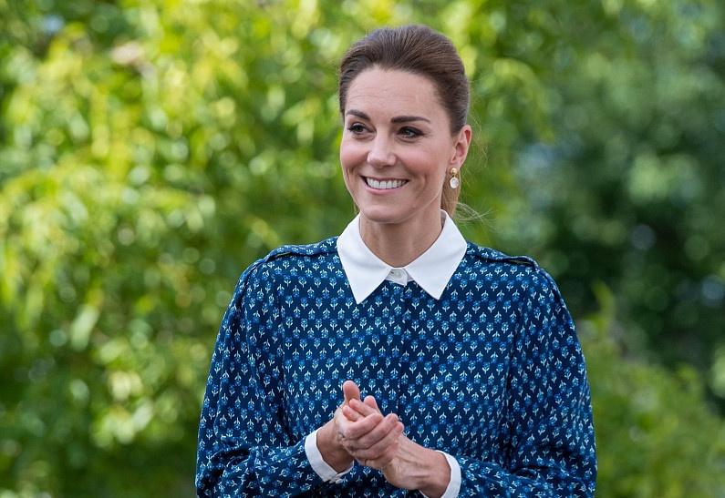 Кейт Миддлтон хочет изменить устаревшие королевские правила. Подробности!