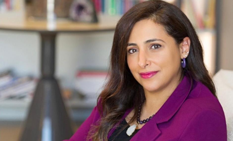 Шейха Бодур Бинт Султан аль Касими была избрана президентом Международной ассоциации издателей