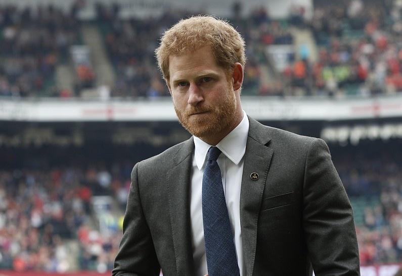 Принц Гарри лишился очень близкого для него человека