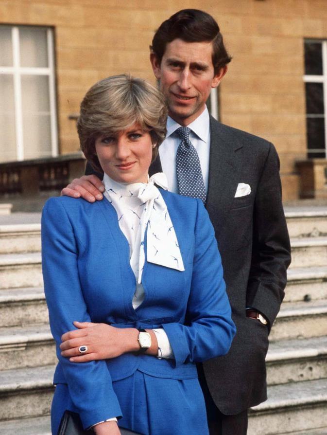 Сериал «Корона» вогнал принца Чарльза во фрустрацию