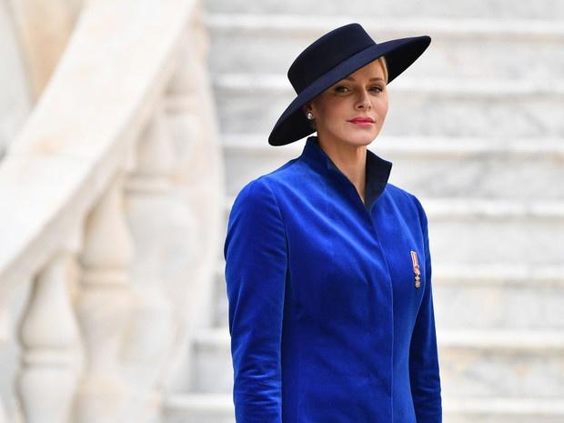 Скандалы и болезни: почему этот год стал самым непростым для княгини Шарлен