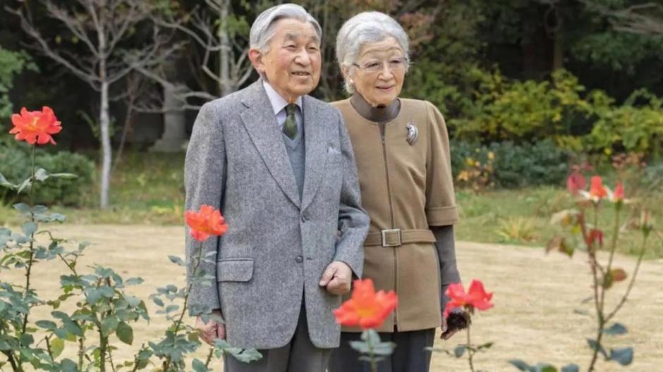 Почетному императору Японии Акихито 23 декабря 2020 года исполнилось 87 лет