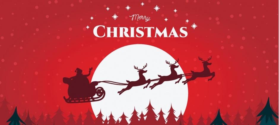 Редакция «ROYALS magazine» от всей души поздравляет всех читателей с Рождеством!