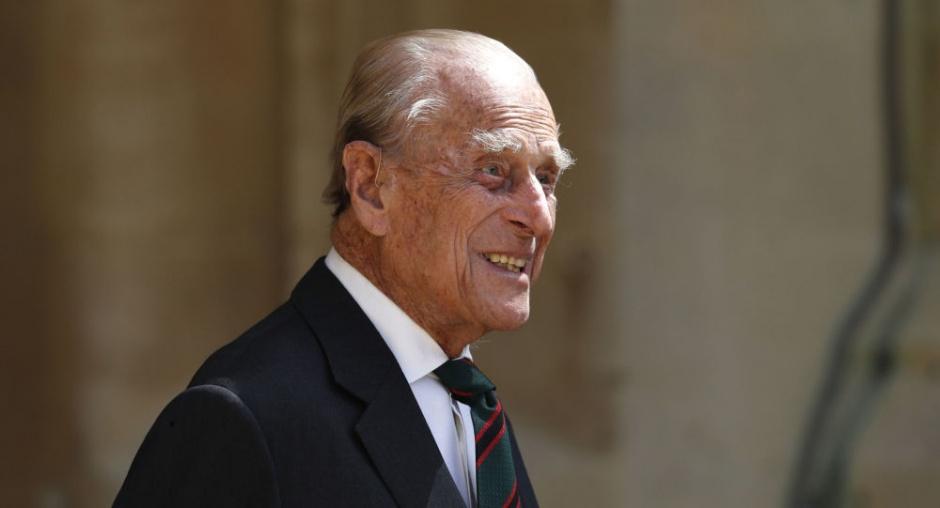 Принц Филипп наотрез отказался праздновать свой 100-летний юбилей