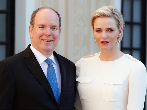 Развод или временные трудности: что происходит с браком княгини Шарлен и князя Альбера II