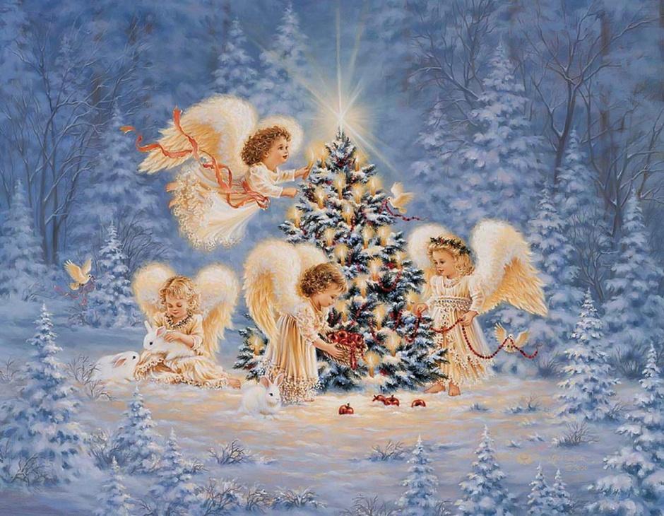 Редакция журнала Royals Magazine поздравляет всех с Рождеством Христовым!