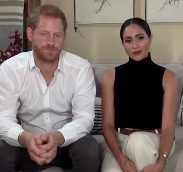 Похоже, Королева примет решение по Мегзиту без личного присутствия Меган и Гарри: из-за сложившейся ситуации