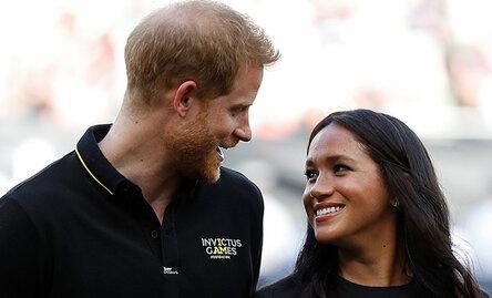 Что известно о новой няне сына Меган Маркл и принца Гарри: первое фото