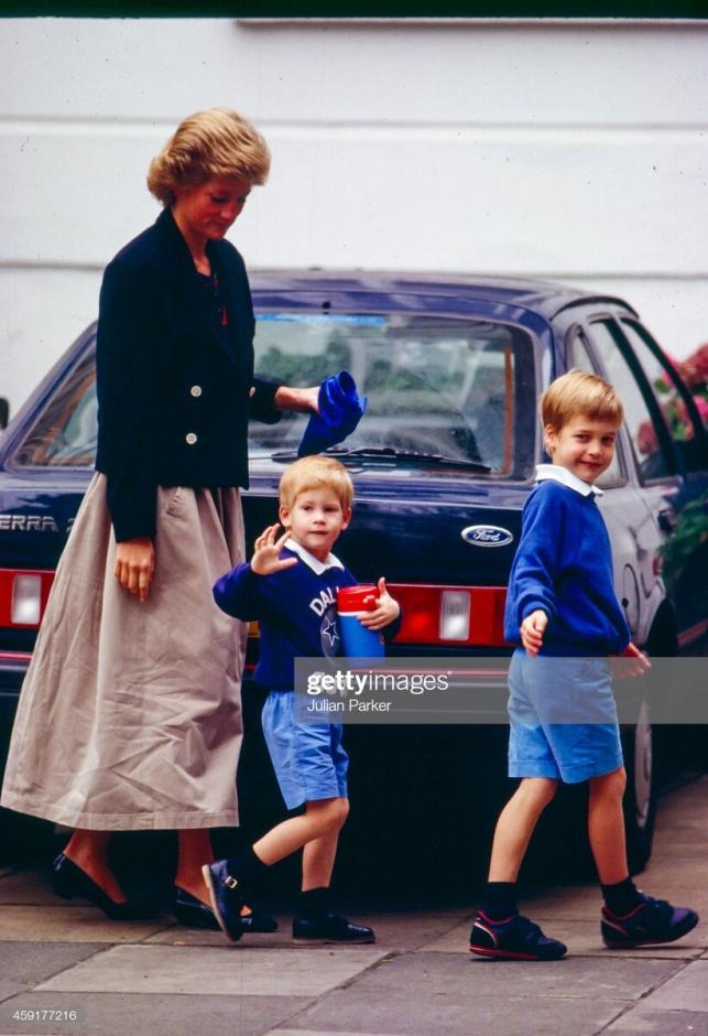 13 сентября в истории королевской семьи