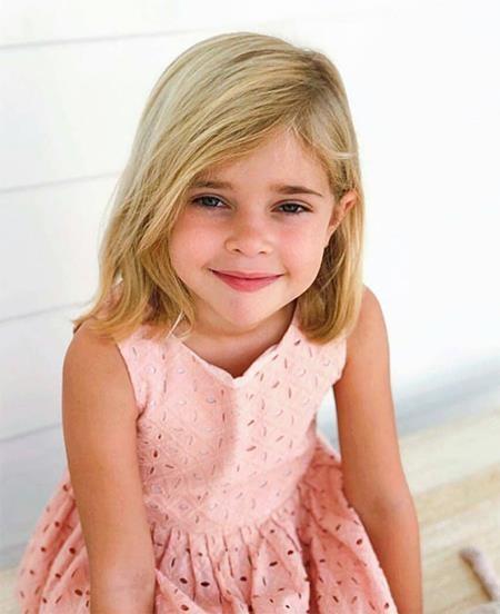 Принцесса Леонор - дочь шведской принцессы Мадлен: ее стиль и жизнь