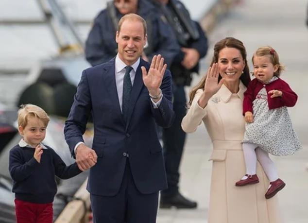Принц Уильям заявил, что непременно поддержит своих детей, если они сообщат о гомосексуальности
