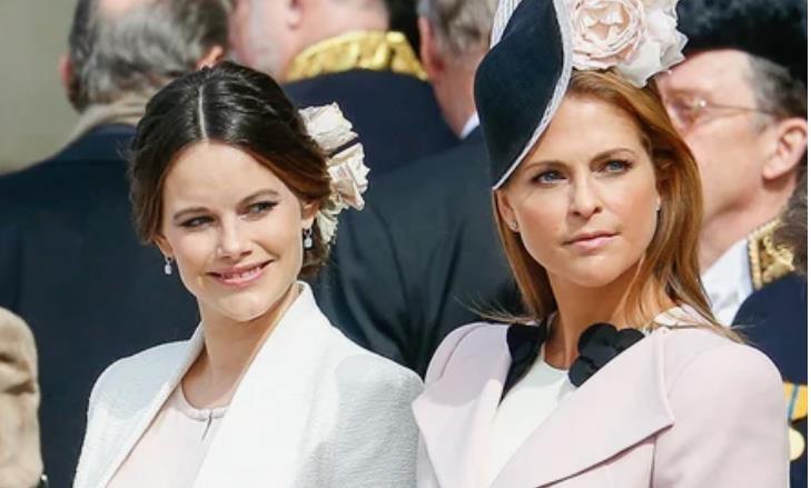 Дети принцесс Швеции Софии и Мадлен лишены прав на престол: заявление дворца