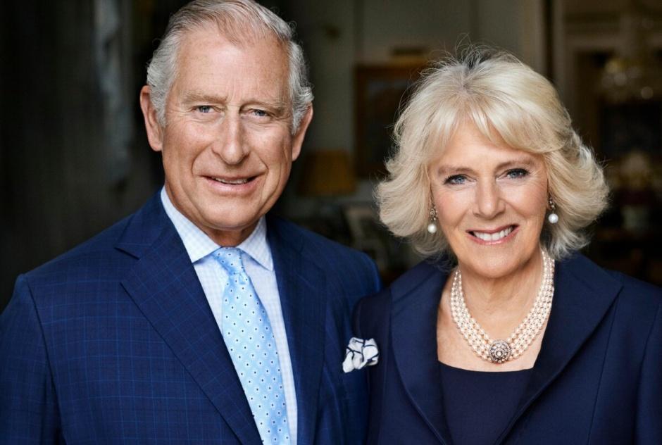 Не пора ли герцогине Корнуоллской начать использовать свой полный титул принцессы Уэльсской?