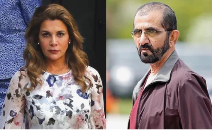 Шейх Мохаммед снова не приехал на суд к принцессе Хайе, но купил на скачках лошадь за 4,5 миллиона долларов