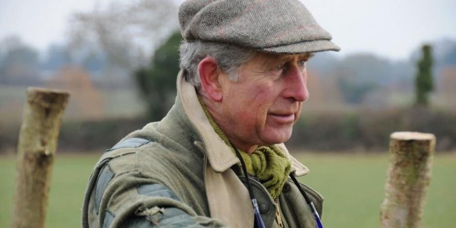 Принц Чарльз признался, что чуть не плакал, когда Уильям хвалил его работу над герцогством Корнуолл
