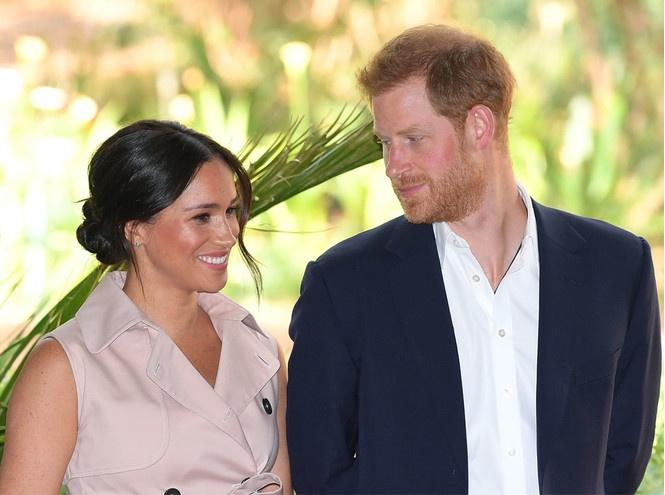 Принц Гарри планирует поездку в Японию без Меган