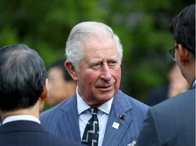 Принц Чарльз стал жертвой мошенников