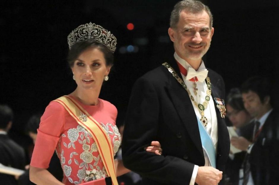 Король Испании прибыл с первым в истории государственным визитом на Кубу