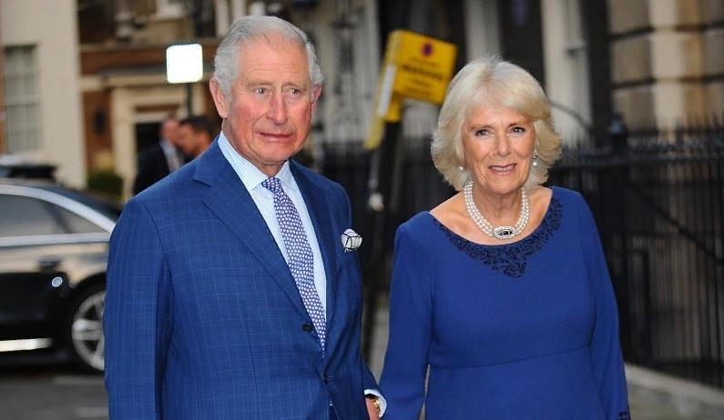 Сыновья и брат трогательно поздравили принца Чарльза с 71-летием