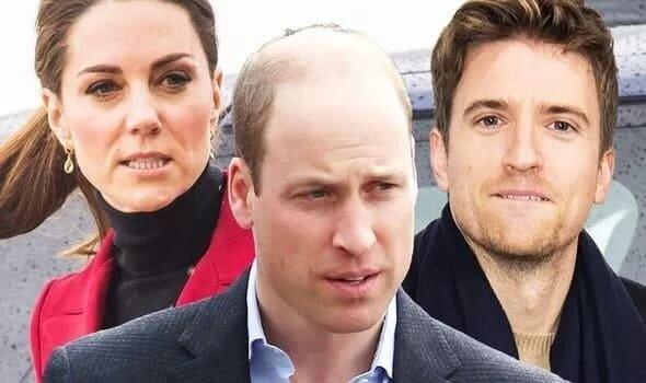 Кембриджи побеседовали с радиоведущим, смеявшимся над принцессой Шарлоттой