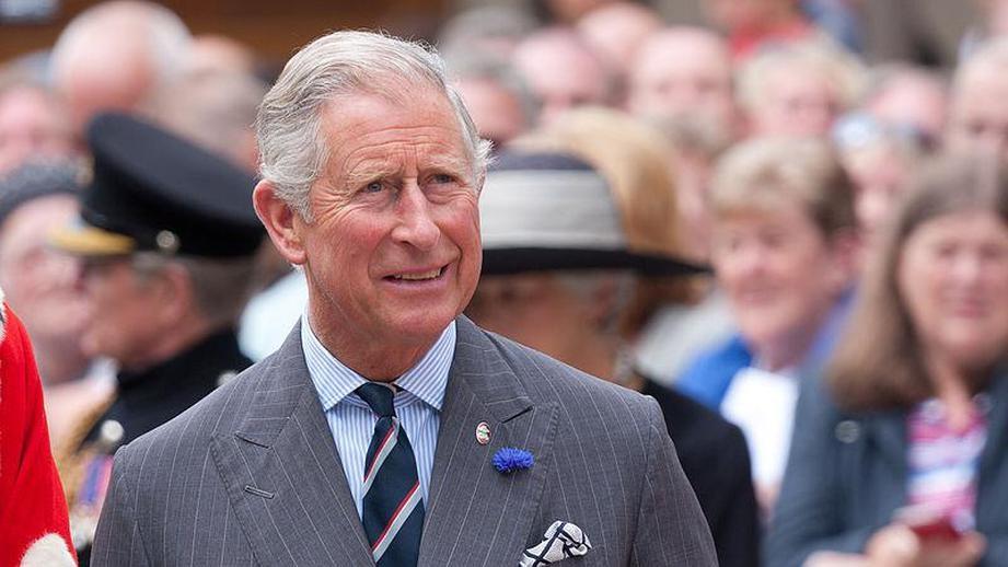 СМИ: принц Чарльз станет королем-регентом при Елизавете II